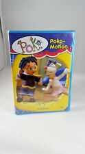 Poko - Motion (Bilingual) FACTORY SEALED GIFT QUALITY FREE SHIPPING AND TRACKING