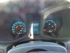 HOLDEN COLORADO INSTRUMENT CLUSTER RG, UTE, DIESEL, 4WD, AUTO,  06/12- 12 13 14