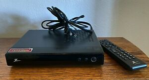 Zenith DTT900 Digital TV DTV Tuner Analog to Digital Converter Box +Remote+Cable