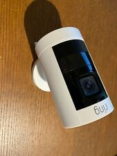 Ring Stick Up Battery Indoor/Outdoor Wire Free Security Camera