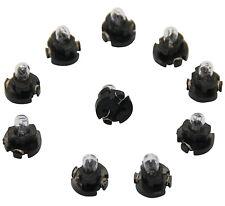 10X T3 T 3 Tachobeleuchtung Halogenbeleuchtung Instrumentenbeleuchtung 12V