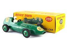 Dinky 239 Vanwall Racing Car