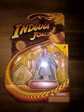 "Indiana Jones 3.75"" Grail Knight Ij & The Last Crusade Action Figure Moc/Loose"
