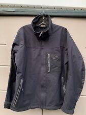Mountain HardWear Men's Conduit Softshell Stretch Waterproof Jacket Men Size L