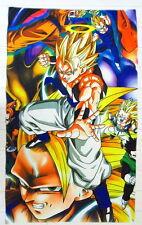 Neu! Dragonball Z Anime Manga Badetuch Strandtuch Handtuch 150x90cm