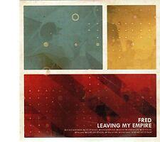 (EI201) Fred, Leaving My Empire - 2011 DJ CD