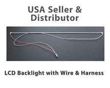 """CCFL LCD BACKLIGHT LAMP WIRE HARNESS Dell Latitude 120L 131L E5500 E6500 15.4"""""""