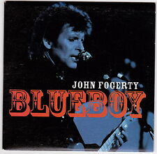 John Fogerty - Blueboy - CD (3 x Track Australian Card Sleeve 1997)