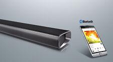 Lg - 2.1-Channel 300W Soundbar System with Wireless Subwoofer - Black Brand New