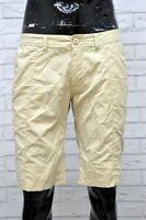 Bermuda Uomo PATAGONIA Taglia 46 Short Man Chino Pantalone Corto Nylon