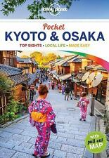 Lonely Planet Pocket Kyoto & Osaka (Paperback or Softback)