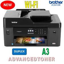 Brother MFC-J6530DW A3 M/F Inkjet Printer + Duplex and Wi-Fi * Summer Special *