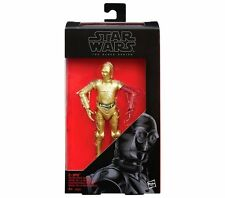 Star Wars Black Series 6 Inch The Force Awakens C-3PO (Resistance Base) - New
