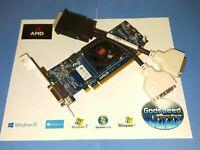 HP Pavilion Media Center m7684n m7690n m7750n AMD HD Dual Monitor DVI Video Card