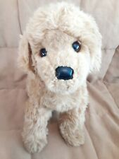 "New ListingDouglas Golden Retriever Lab Cuddle Toys Dog Plush Stuffed Animal 12"""