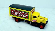 Hartoy 1:64 Peterbilt 260 Kastenwagen Bj.1939  Coca Cola Vintage