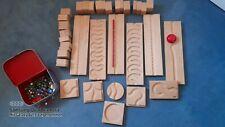 Haba kugelbahn aus Holz
