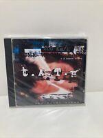**RARE** NEW **t.A.T.u. – 200 Km/H In The Wrong Lane (The Promo Album) CD 2002