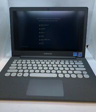 Samsung Notebook Flash Laptop NP530XBB-K02US Silver 64GB 4GB Open Box