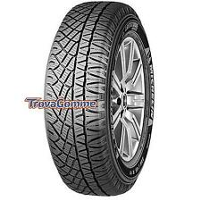 KIT 4 PZ PNEUMATICI GOMME MICHELIN LATITUDE CROSS EL 205/70R15 100H  TL ESTIVO