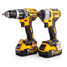 DEWALT DCK266P2 Brushless Kit