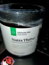 Nutra Thrive Feline Nutritional Supplement