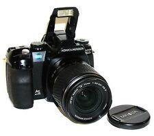Konica Minolta DSLR-Kameras