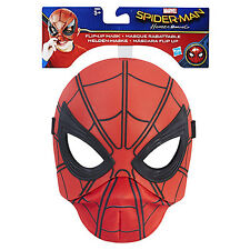 Marvel Spider-Man Homecoming Flip-up Mask