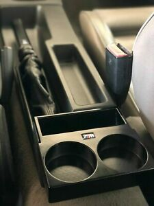 BMW E30 Rear Cup Holder
