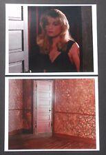 TWIN PEAKS MRS TREMOND'S DOORWAY & LAURA PICTURE