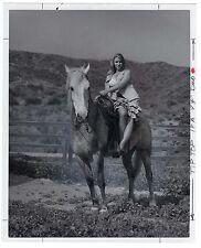 PHOTOGRAPHIE VINTAGE 60's/NICOLE PAGE/TIP TOP/60's/erotique/big breast/erotic