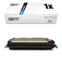 Eurotone ECO Toner CYAN ersetzt HP 641A C9721A