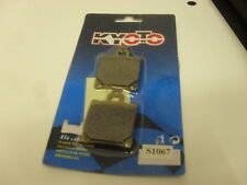 Brake Disc Pads Rear Kyoto CC Aprilia RS 125 Extrema 2003