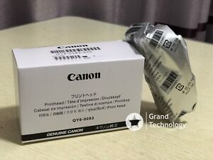 New Print Head Qy6-0083 for Canon MG6380 MG7180 iP8780 MG7580
