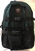 Tamrac Extreme Series Camera Backpack Bag Expandable Carry Case Green