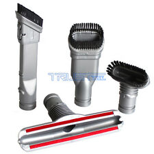 4 PCS Tool Brush for Dyson V6 DC59 DC24 DC35 Vacuum Cleaner Home Cleaning Kit