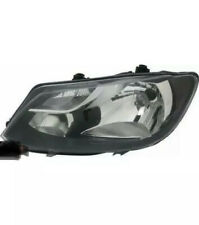 VW Caddy 2004-2011 Chrome Front Headlight Headlamp N//S Passenger Left