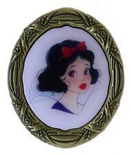 2017 Disney Art of Snow White Face Portrait LE-1150 Pin Rare