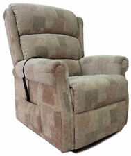 Fabric Living Room Modern Chairs with Reclining