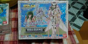 Saint Seiya Myth Cloth V4 God Cloth Andromeda Shun v4 by Bandai New SEALED