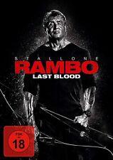 Rambo: Last Blood - DVD / Blu-ray - *NEU*