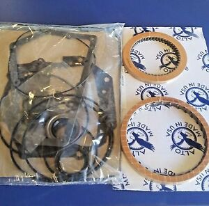 ,New for Doug Nash Overdrive 4+3 overhaul kit repair kit with clutches mk2 mh5
