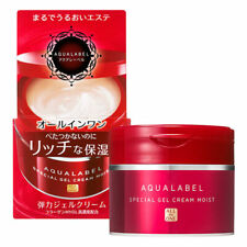 [SHISEIDO AQUALABEL] All in One Collagen Special Gel Cream Moist 90g NEW