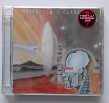 MODEL 500 / CLASSICS DIGITALLY REMASTERED 2008 MUSIC CD NEW & SEALED