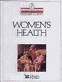 Women's Health (The American Medical Association Home Medical Library)