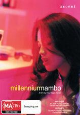 Millennium Mambo (DVD) - ACC0035