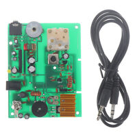 Micro-Power Medium Wave Transmitter Board For Testing Crystal Radio Domestic XG