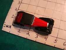 Vintage Vehicle: Matchbox 1938 hispano-suiza, c. 1973 loose grill on top