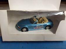 Corgi 2001 Toy Fair BMW Die Cast 1/36