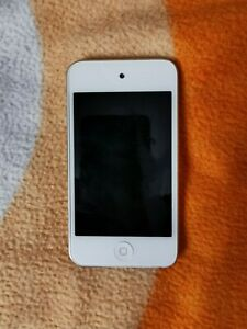 Apple iPod Touch 6th Generation Silver (32GB) - Great Condition -  Fast Del!
